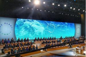 One Planet Summit: tutti gli impegni presi a Parigi