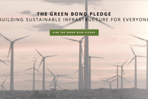 New Opportunity for Global Investors: The Green Bond Pledge